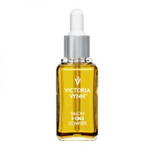 Victoria Vynn Oils Complex Voetpunt Twente